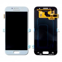 Samsung Galaxy A3 2017 (SM-A320F) Display - Blue