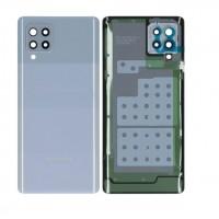 Samsung Galaxy A42 5G (SM-A426B) Battery Cover ( GH82-24378C) - Grey