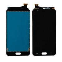 Samsung Galaxy J7 Prime (SM-G610F) Display + Digitizer AAA - Black