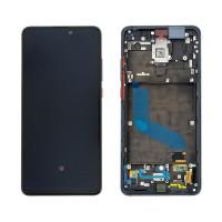 Xiaomi Mi 9T/Mi 9T Pro/ Redmi K20 Pro (OEM) Display Complete With Frame - Black
