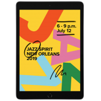 iPad 10.2 (7th gen) - 2019