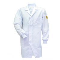 ESD Work Coat