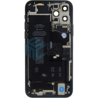 iPhone 11 Pro Middle Frame OEM Pulled (A) Complete With Parts & Battery - Midnight Green