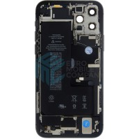 iPhone 11 Pro Middle Frame OEM Pulled (A) Complete With Parts & Battery - Space Grey