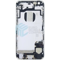 iPhone 6S Middle Frame OEM Pulled (A) Complete With Parts - Silver