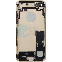 iPhone 7 Middle Frame OEM Pulled (A) Complete With Parts - Gold