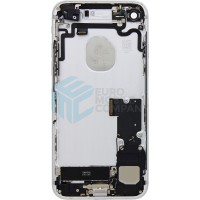 iPhone 7 Middle Frame OEM Pulled (A) Complete With Parts - Silver