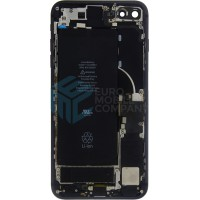 iPhone 8 Plus Middle Frame OEM Pulled (A) Complete With Parts & Battery - Black