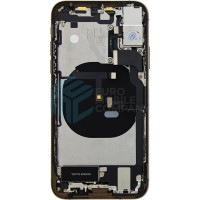 iPhone XS Middle Frame OEM Pulled (A) Complete With Parts - Gold
