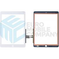 iPad 6 (2018) Digitizer Compatible - White
