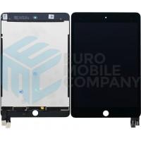 iPad Mini 5 Display + Digitizer Complete OEM - Black