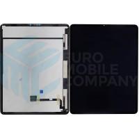 iPad Pro 12.9 4th Gen (2020) Display + Digitizer Complete (OEM) - Black
