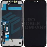 iPhone 11 Display + Digitizer OEM Pulled (Sharp) - Black