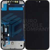 iPhone 11 Display + Touchscreen OEM Pulled (LG) - Black