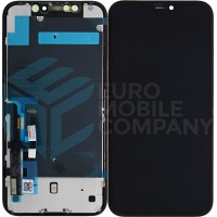 iPhone 11 Display + Touchscreen OEM Pulled (Toshiba) - Black