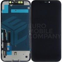 iPhone 11 OEM Display Incl Replacement Glass (Sharp) - Black