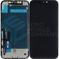 iPhone 11 OEM Display Incl Replacement Glass (Toshiba) - Black