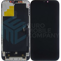 iPhone 12 Pro Max Display + Digitizer OEM Pulled - Black