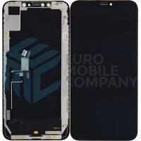 iPhone XS Max Display incl Digitizer Full OEM - Black