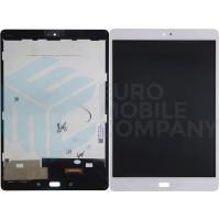 Asus Zenpad 3S 10, Z500M Display + Digitizer Complete - White