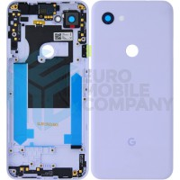 Google Pixel 3A Battery Cover - Purple