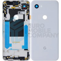 Google Pixel 3A Battery Cover - White