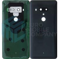 HTC U12 Plus Battery Cover - Ceramic Black