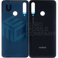 Huawei Honor 20 Lite / Honor 10i (HRY-LX1T) Battery Cover -  Black