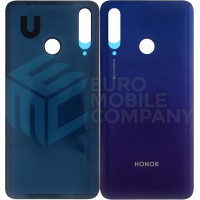 Huawei Honor 20 Lite / Honor 10i (HRY-LX1T) Battery Cover - Blue