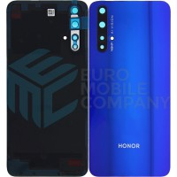 Huawei Honor 20 (YAL-L21) Battery Cover - Blue