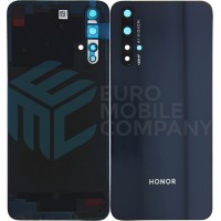 Huawei Honor 20 (YAL-L21) Battery Cover - Midnight Black