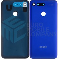 Huawei Honor 20 (YAL-L21) Battery Cover - Sapphire Blue
