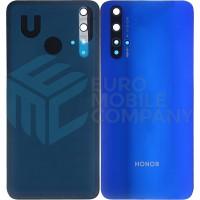 Huawei Honor View 20 Battery Cover - Phantom Blue