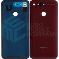 Huawei Honor View 20 Battery Cover - Phantom Red