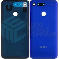 Huawei Honor View 20 Battery Cover - Sapphire Blue