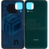 Huawei P40 Lite (JNY-LX1) Battery Cover - Midnight Green