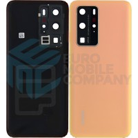 Huawei P40 Pro (ELS-NX9) Battery Cover - Blush Gold