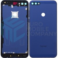 Huawei Y7 2018 (LDN-L01/ LDN-L21)/ Y7 Prime 2018/ Honor 7C (LDN-L01/ LDN-L21)/ Y7 Pro/ Nova 2 Lite Battery Cover - Blue