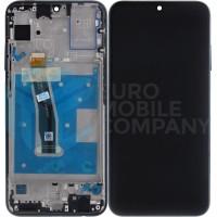 Huawei Honor 10 Lite (HRY-LX1) Display + Digitizer + Frame - Black