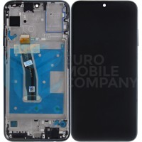 Huawei Honor 10 Lite (HRY-LX1) LCD + Digitizer + Frame - Black