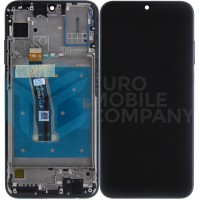 Huawei Honor 20 Lite / Honor 10i (HRY-LX1T) LCD + Digitizer + Frame Complete - Black