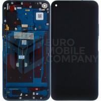 Huawei Honor 20 Pro (YAL-L41) Display + Digitizer + Frame - Phantom Blue