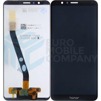 Huawei Honor 7X (BND-L21) Display + Digitizer - Black