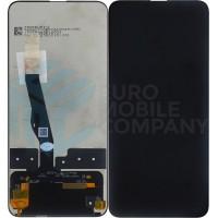 Huawei Honor 9X (STK-LX1) Display + Digitizer - Black