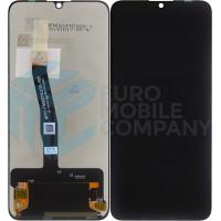 Huawei P Smart 2020 / Huawei P Smart 2019 (POT-L21/ POT-LX1)/ Honor 10 Lite  Display + Digitizer - Black