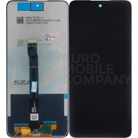 Huawei P Smart 2021 Display + Digitizer Complete - Black