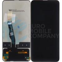 Huawei P Smart Pro (STK-L21) Display + Touchscreen - Black