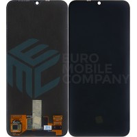 Huawei P Smart S / Y8P (AQM-LX1) Display And Digitizer - Black