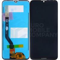 Huawei Y7 2019 (DUB-LX1) / Y7 Prime 2019 Display + Digitizer Complete - Black