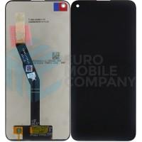 Huawei Y7p 2020 (ART-L28) LCD + Digitizer Complete - Black